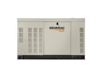 Generac USA Propane Fuel, HR&PG, LLC Puerto Rico