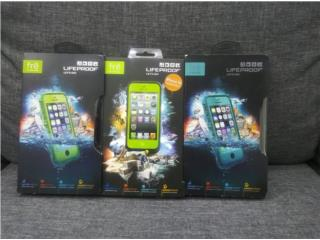 Cover Lifeproof Iphone 5/Iphone 5S, Iphone FACTORY Puerto Rico