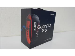 Samsung Gear Fit 2 Pro rojo, La Familia Casa de Empeño y Joyería-Ave Piñeiro Puerto Rico