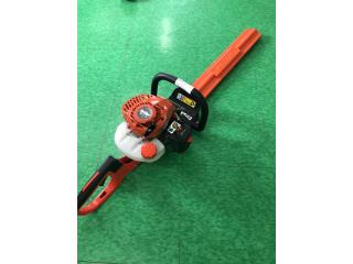 Hedge trimmer ECHO $225 OMO, Krazy Pawn Corp Puerto Rico
