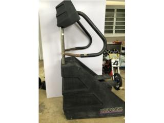 Stair Master Profesional , Reuse Outlet Store Puerto Rico