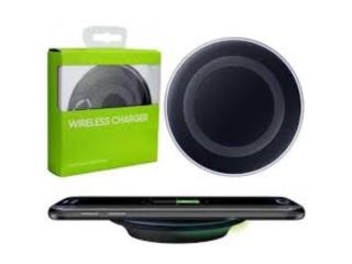 CARGADOR INHALAMBRICO-(WIRELESS CHARGER), NRCELLULAR Puerto Rico