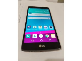 LG G4 DESBLOQUEADO 32GB CLARO , CELLTECH PR Puerto Rico