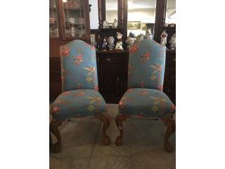 Set de sillas , The Pickup Place Puerto Rico