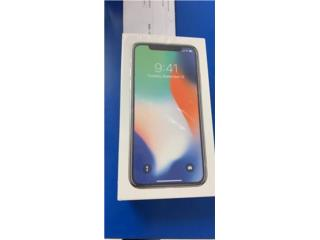 IPHONE X 64 GB ATT , La Familia Casa de Empeño y Joyería-Caguas 1 Puerto Rico