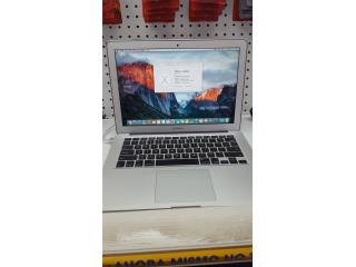 MacBook Air 2015 i5, La Familia Casa de Empeño y Joyería-Ave Piñeiro Puerto Rico