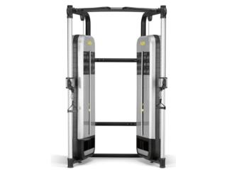 DUAL ADJUSTABLE PULLEY - TECHNOGYM, RULIFES WELLNESS INTEGRAL Puerto Rico
