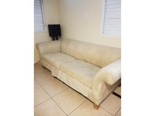 Sofa, Garage Sale Caguas Puerto Rico