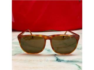 Vintage Vuarnet Pouilloux Sunglasses, Cashex Puerto Rico