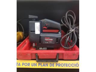 Caladora Craftsman, La Familia Casa de Empeño y Joyería-Guaynabo Puerto Rico