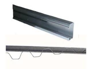 bareta de aluminio de invernadero, 12 pies, Hydro Shop PR Puerto Rico
