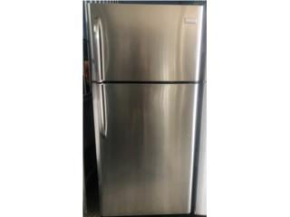 Ponce Puerto Rico Energia Renovable Solar, NEVERA MARCA RECONOCIDA STAINLESS STEEL 18 PC