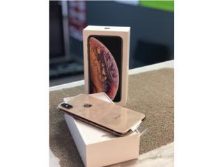 iPhone Xs gold 256GB, Smart Solutions Repair Puerto Rico