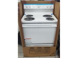 Estufa eléctrica Frigidaire, La Familia Casa de Empeño y Joyería-Ponce 2 Puerto Rico