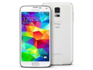 Samsung Galaxy S5 Verizon, Cashex Puerto Rico