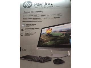 hp computer pavilion $549.99, La Familia Casa de Empeño y Joyería-Carolina 1 Puerto Rico