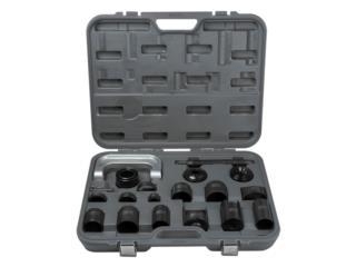 4-In-1 Auto Ball Joint Service Tool Set, ECONO TOOLS Puerto Rico