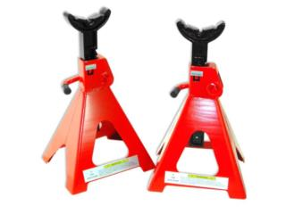 Durable Metal Jack Stand, 6 Ton, ECONO TOOLS Puerto Rico