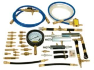 Master Fuel Injection Test Kit, ECONO TOOLS Puerto Rico