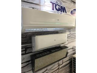 TGM inverter 475.00, Carlito's Air Conditioning Puerto Rico
