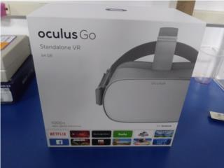 Oculus Go Standalone VR 64GB, La Familia Casa de Empeño y Joyería-Bayamón 2 Puerto Rico