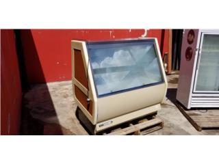 Neverita Display Carrier, CONSIGNACIONES CMA Puerto Rico