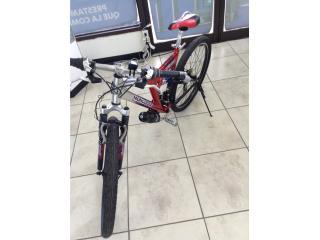 Bicicleta de aluminio mongoose , La Familia Casa de Empeño y Joyería-Aguadilla Puerto Rico