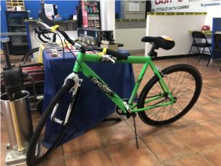 """Bicicleta THRUSTER 26"""", La Familia Casa de Empeño y Joyería-Carolina 2 Puerto Rico"""