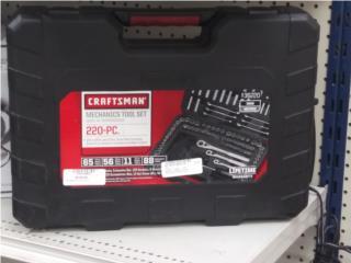 Caja de herramientas, La Familia Casa de Empeño y Joyería-Ponce 1 Puerto Rico