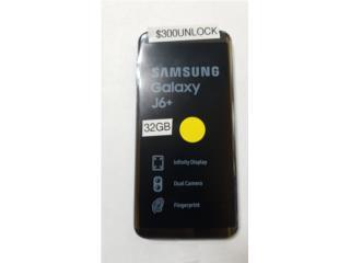 Samsung J-8 32GB, Prepaid Mobile Puerto Rico