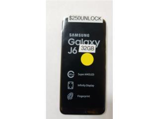 Samsung J-6 32GB, Prepaid Mobile Puerto Rico