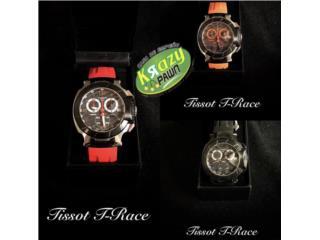 Relojes Tissot Nuevos $340, Krazy Pawn Corp Puerto Rico