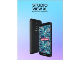 BLU STUDIO VIEW XL 5.7, MI CELULAR PR  Puerto Rico