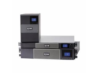 Eaton 5P UPS FOR BUSINESS ONLY, ACS PUERTO RICO Puerto Rico