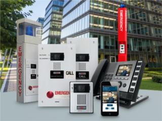 AIPHONE Emergency Solutions BUSINESS ONLY, ACS PUERTO RICO Puerto Rico