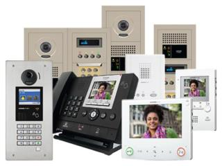 Aiphone GT Puerto Rico Multi-Tenant Security , ACS PUERTO RICO Puerto Rico