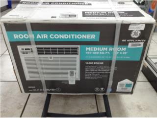 aire acondicionado General Electric 12,000 , La Familia Casa de Empeño y Joyería-Aguadilla Puerto Rico