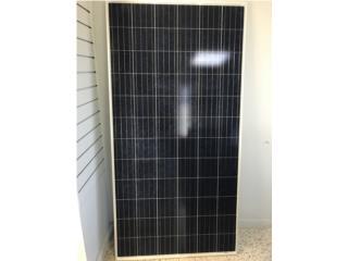 PLACAS SOLARES 330w y 345w en ESPECIAL!!!! , PowerComm, Inc 7873900191 Puerto Rico
