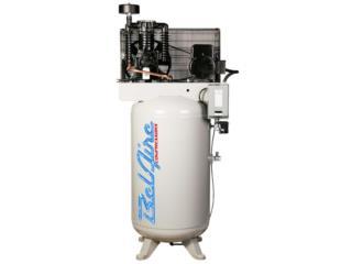 5-HP 80-Gallon Two-Stage Air Compressor, ECONO TOOLS Puerto Rico