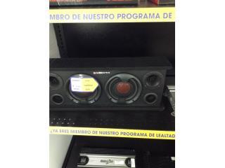 cajon de sonido sondpex, La Familia Casa de Empeño y Joyería-Aguadilla Puerto Rico