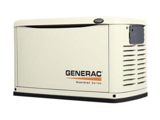 PLANTAS ELECTRICAS  16KW GAS NUEVAS 2018 , E-POWER Puerto Rico