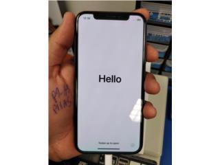 Apple iPhone X de Claro 64gb, La Familia Casa de Empeño y Joyería-Arecibo Puerto Rico