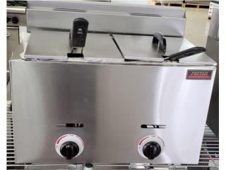 Freidora de mesa!, Professional Kitchen Equipment Puerto Rico