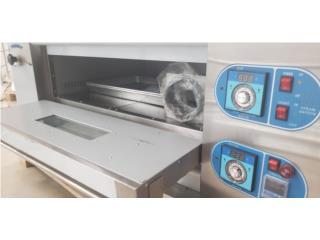 Horno para pizza o bizcochos , Professional Kitchen Equipment Puerto Rico