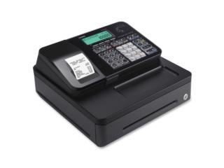 Caja Registradora Electrónica Básica II, SmartBase Puerto Rico