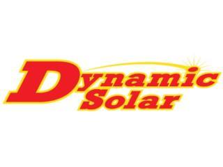 NO SUFRA MAS APAGONES! SISTEMA SOLAR , Dynamic Solar Puerto Rico