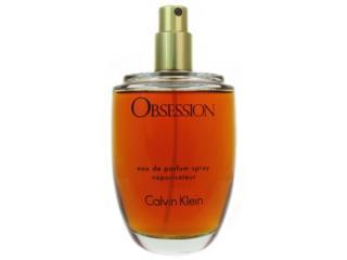 OBSESSION by Calvin Klein Perfume 3.4 oz , Sigma Distributors PR Puerto Rico