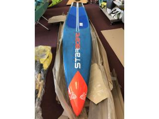 Starboard All Star 12.6 full carbon, The SUP shack  Puerto Rico