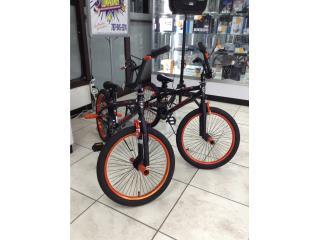 bicicletas para niños kent freestile 20