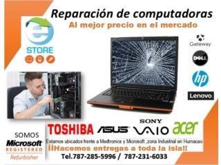 Clasificados Computadoras Laptops Puerto Rico